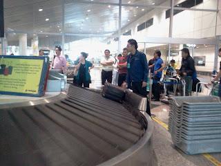 Himpunan Guru Muda 1Malaysia, Zon Sarawak, My journey Part 6