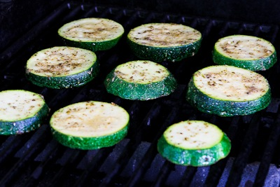 Kalyn's Kitchen®: How to Grill Zucchini - Perfect Every Time! (Low ...