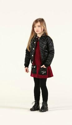 Sonia Rykiel - Enfant Herbst-Winter 2012 (2. Hälfte)