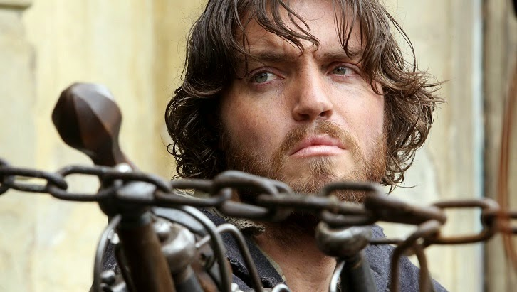 "The Musketeers - The Return - Review: ""No Place Like Home"""