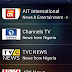 Watch Live African TV channels With UN1TY TV