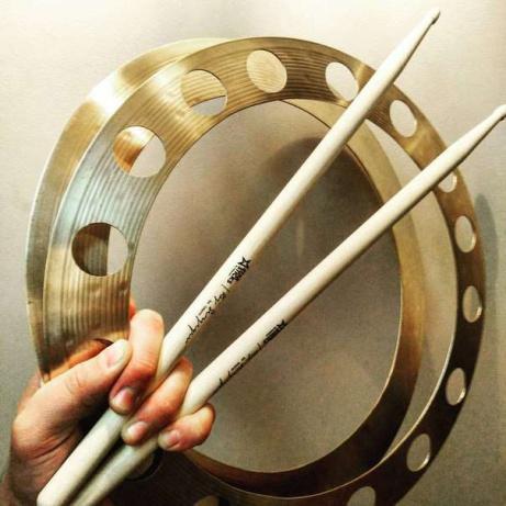 Мастерская Workshop and t.k.drums/Cymbаl.Drum