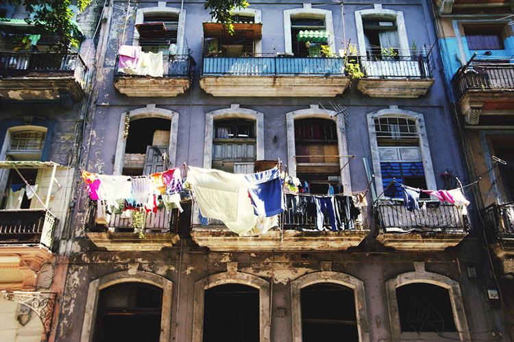 destination guide in Havana Cuba