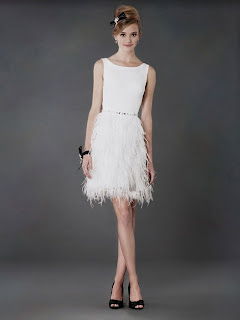 Alyne 2013 Fall Bridal Collection
