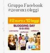 FB #2eurox10leggi