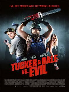 Tucker and Dale vs Evil (2011)
