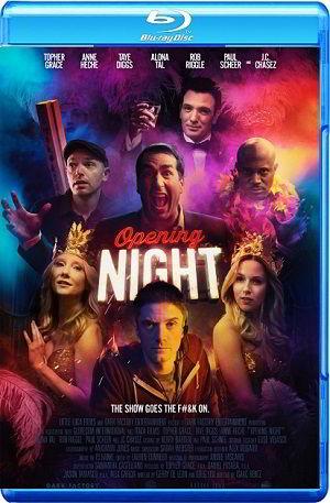 Opening Night 2016 WEB-DL 720p