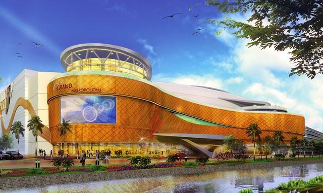 grand metropolitan mall bekasi, grand metropolitan mall, grand metropolitan, mall di bekasi, lokasi grand metropolitan bekasi, grand mall bekasi, bekasi,