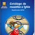 Nuevo Catálogo de Muebles E Iglús - Septiembre 2014