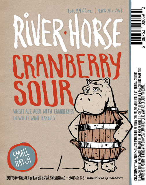 River Horse, New Jersey, Craft Beer, Sour Ales