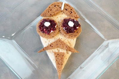 The Most Creative Sandwich Art Seen On www.coolpicturegallery.us