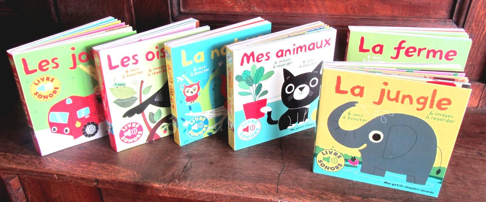 Librairie Papeterie Du Theatre Zannini Mes Petits Imagiers