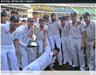 England-team-IND-v-ENG-4th-TEST