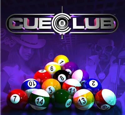Download Cue Club Snooker Game Free Full Version Windows 7, 8, XP 32 bit, 64 bit