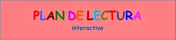 Plan de lectura interactivo