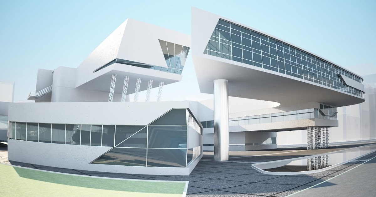 Eslam Zaki The Faculty Of Architecture Design Project