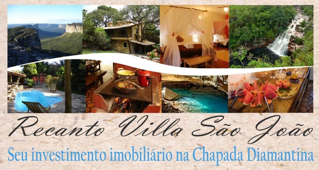 Recanto Villa São João