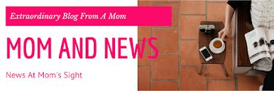 Mom And News