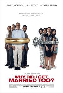 Why Did I Get Married Too? – DVDRIP LATINO