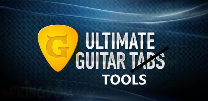 Siguiendo con otra petición , aquí tenéis Ultimate Guitar Tools, no