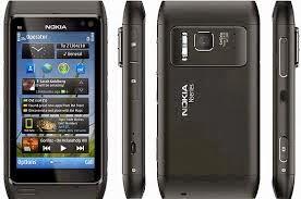 Harga Dan Spesifikasi Nokia N8 New