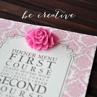printing tips for stationery kits on Creative Bag's blog