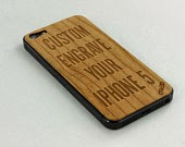 Carved Phone Case 8