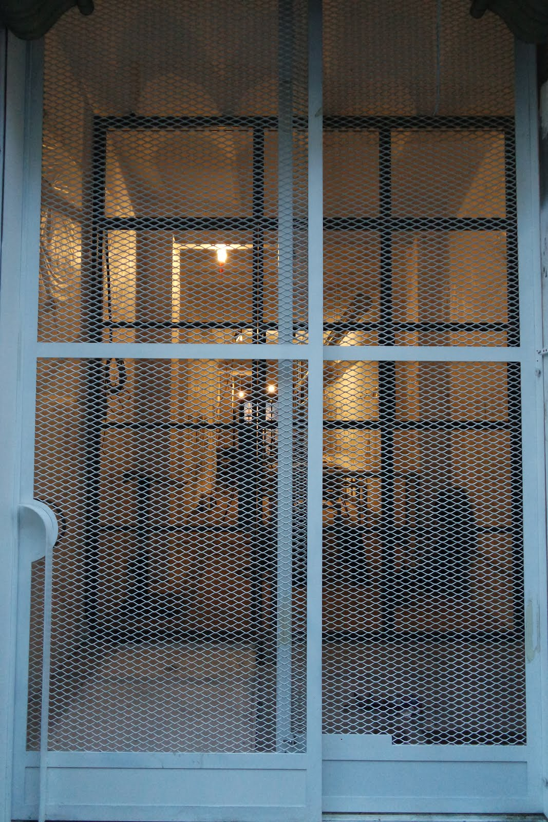 puertas de hierro zahor zahor iron gates zahor portes de fer zahor