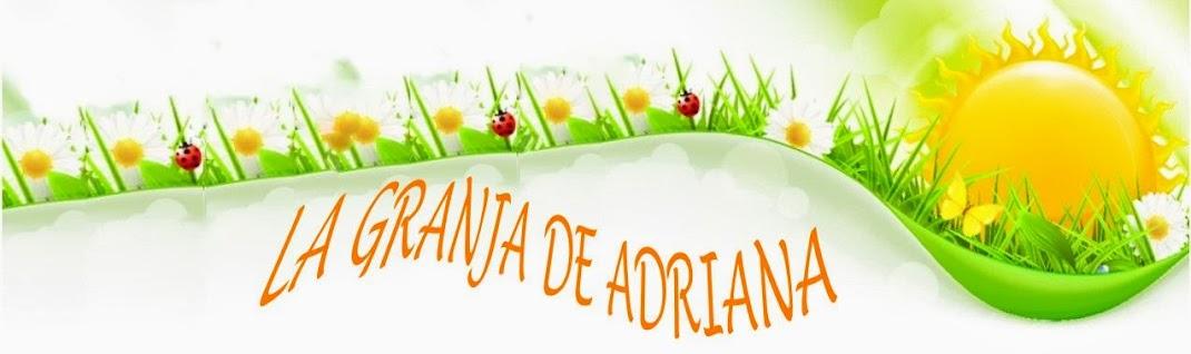 LA GRANJA DE ADRIANA