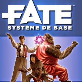 FATE - Communauté francophone G+