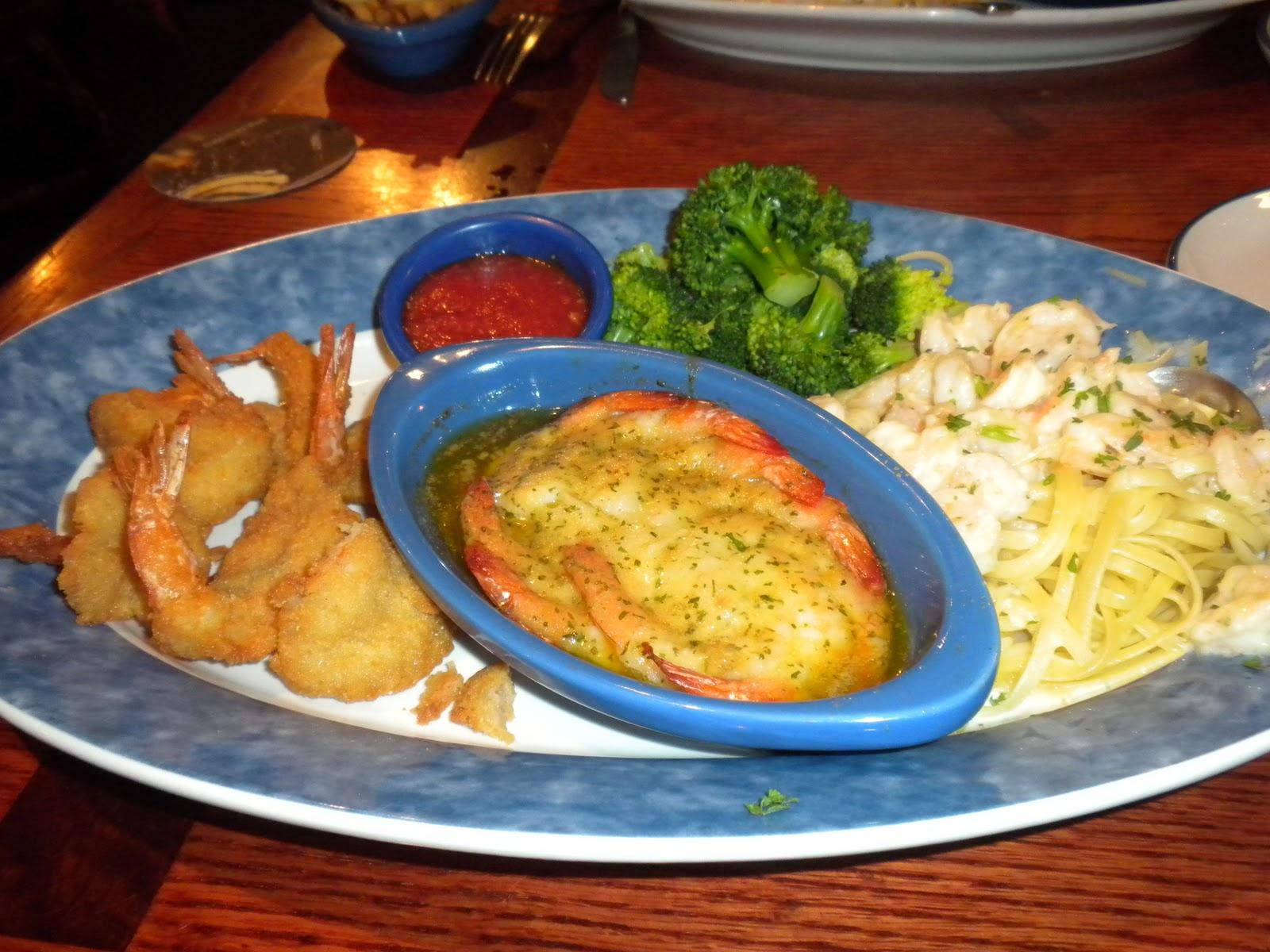 Colorado Critics Red Lobster