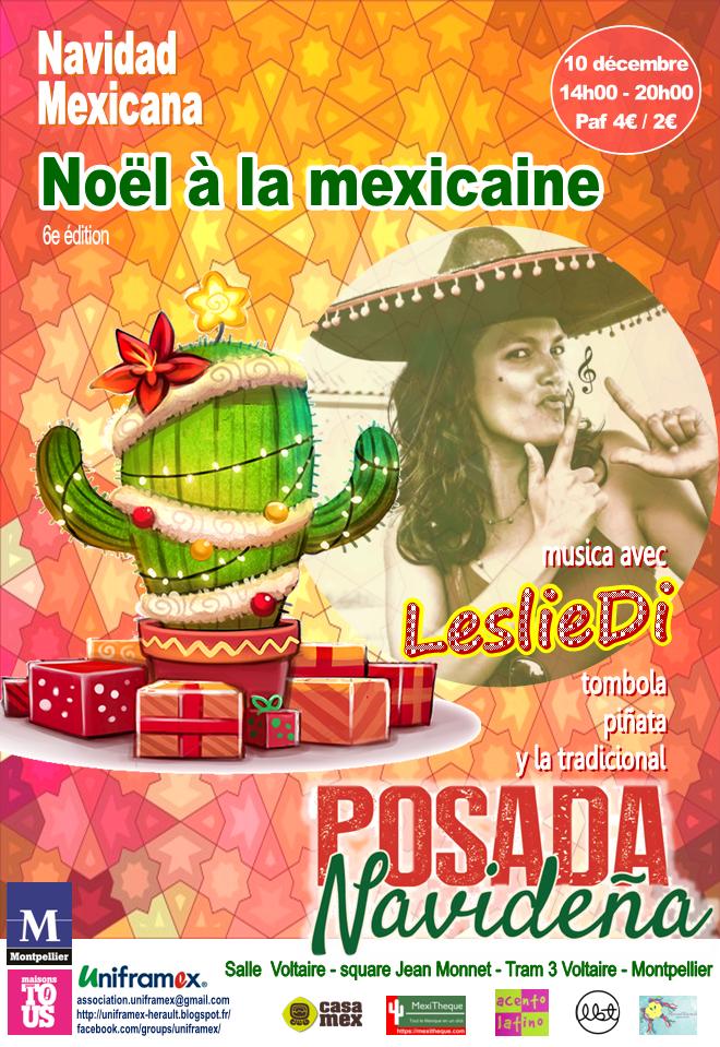 Noël à la mexicaine