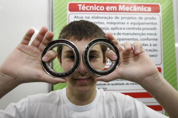 Brasil – SEM PROFESSOR SÓ MILAGRE