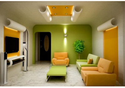 rumah modern gaya minimalis