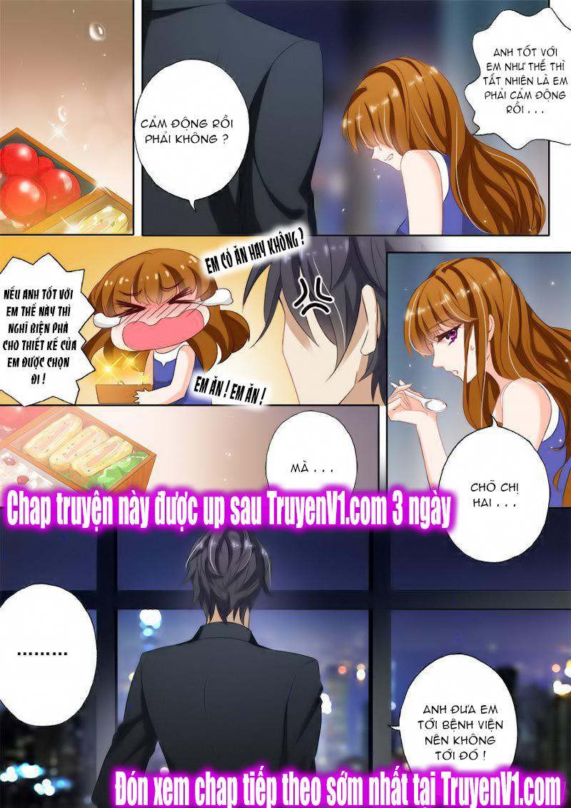 Hào Môn Thiên Giới Tiền Thê chap 26 - Trang 9