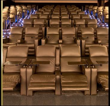 cinemark sala premier experiencias de servicio