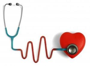 Cuida tu corazón: Haz deporte y come sano