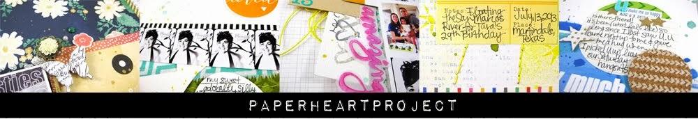 paperheARTproject