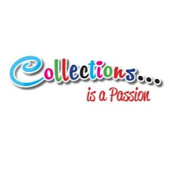 Collections is a Passion