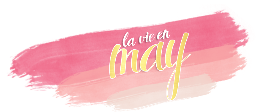 La Vie en May - Petite Fashionista & Beauty Junkie
