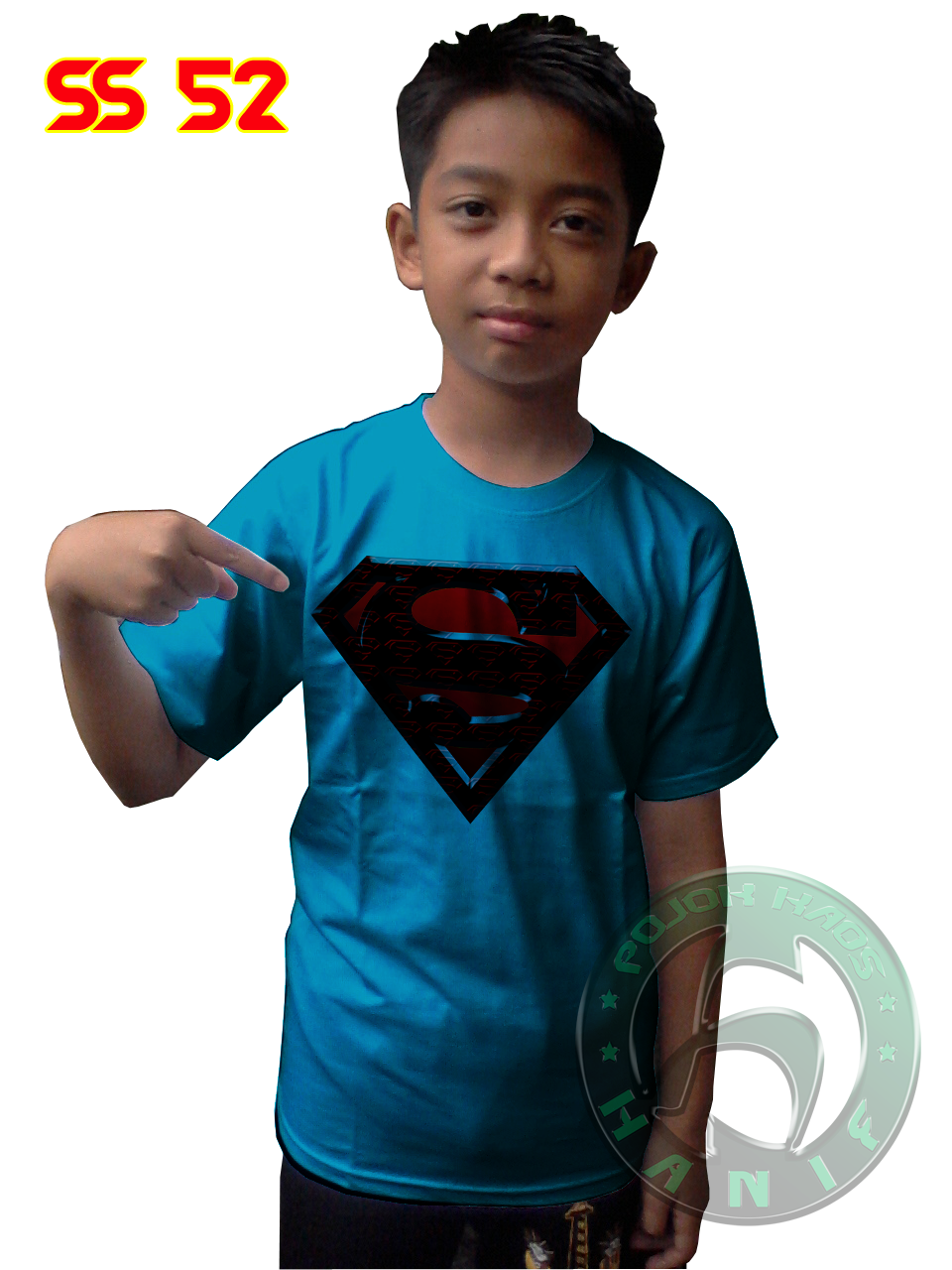 http://pojokkaoshanif.blogspot.com/2014/08/kaos-logo-superman.html