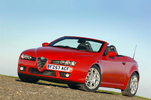 2008-Alfa-Romeo-Spider-Exterior-front