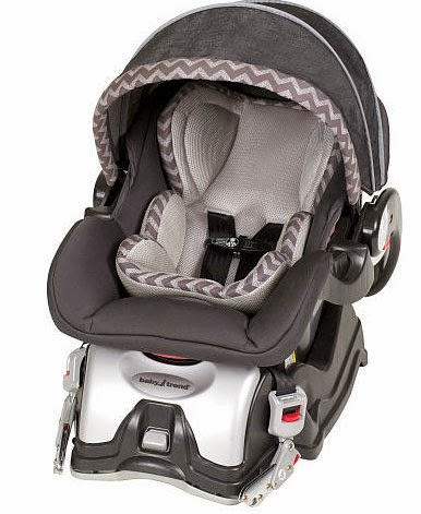 ez loc baby trend infant car seat base baby trend car seat. Black Bedroom Furniture Sets. Home Design Ideas