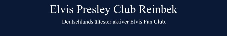 Elvis Presley Club Reinbek