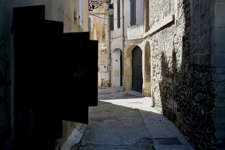 Rue Parade - La Roquette