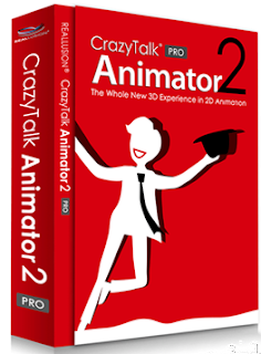 Crazytalk Animator v2.1 with Bonus Pack