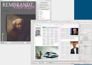 COME IMPAGINARE UN VOLANTINO LIBRO GIORNALE IN PDF GRATIS