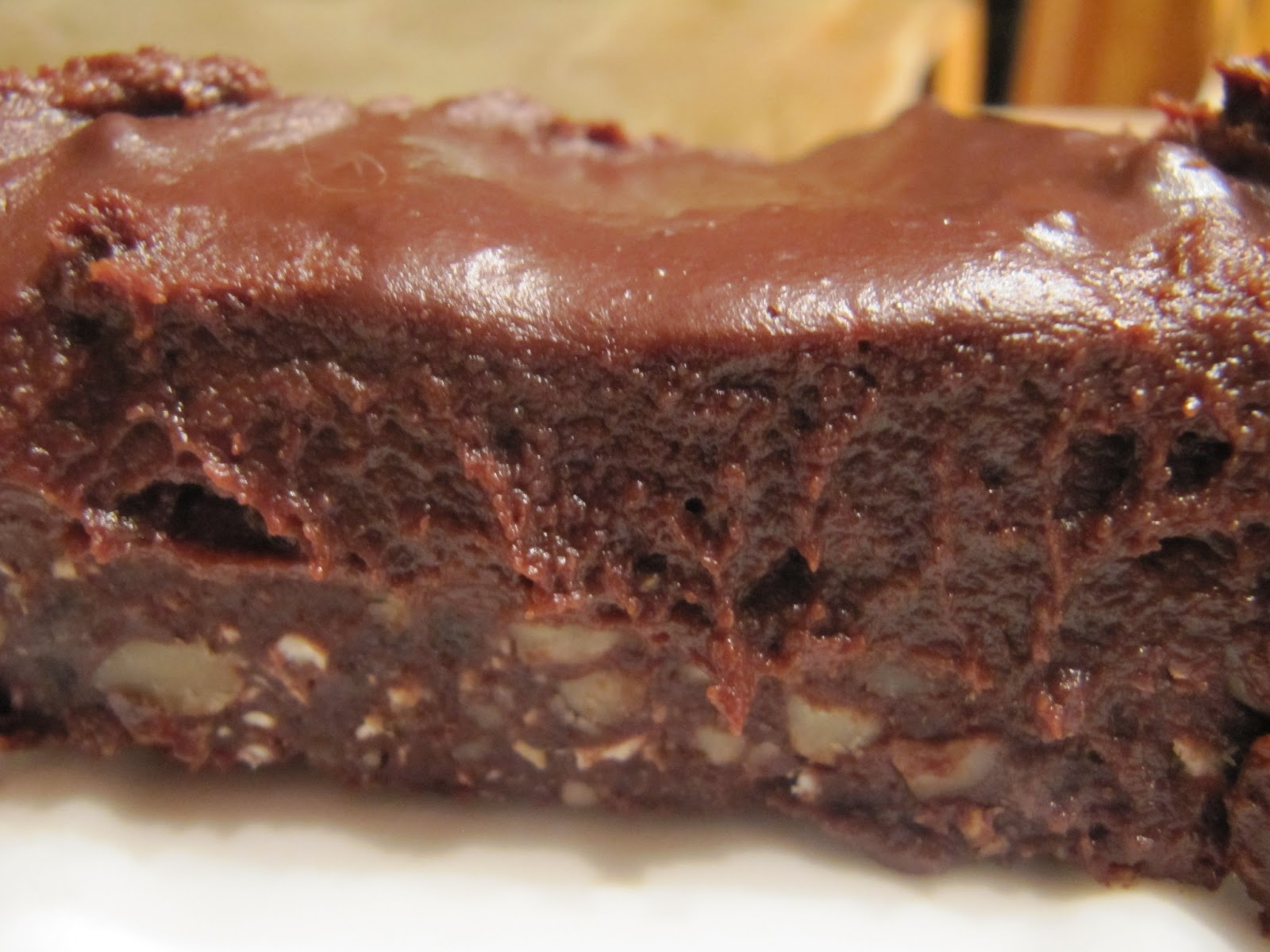 ... chocolate lovers decadent gooey rich no baking no flour no cups full