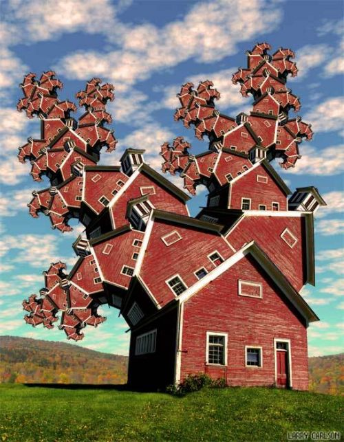 Unbelievable nature unbelievable amazing surreal for Unusual houses for sale in us