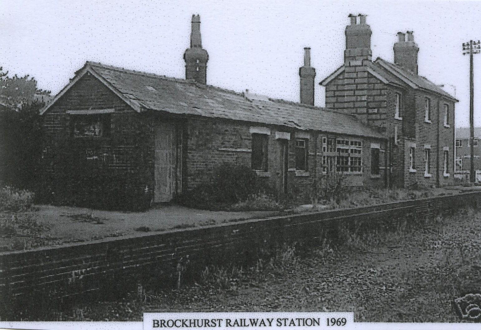 Waiting room extension Fort Brockhurst